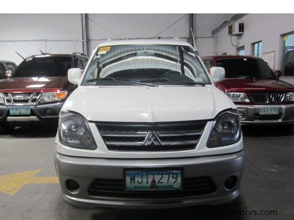 Used Mitsubishi Adventure for sale in Cebu