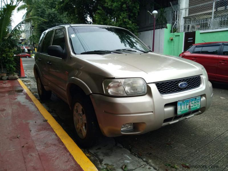 Pre-owned Ford escape 2005 for sale in
