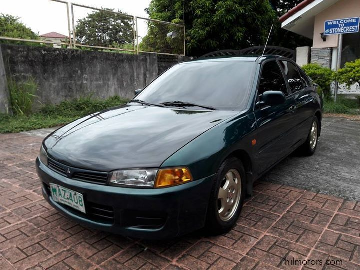 Used Mitsubishi Lancer for sale in Negros Oriental