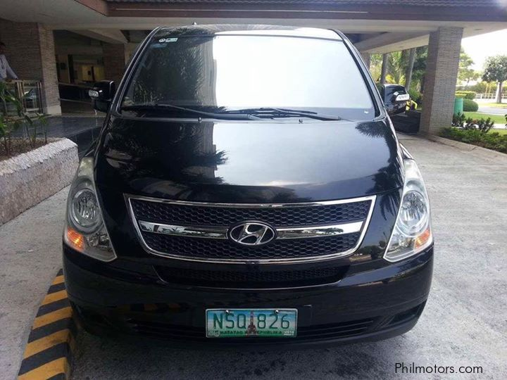 Pre-owned Hyundai Starex for sale in Countrywide