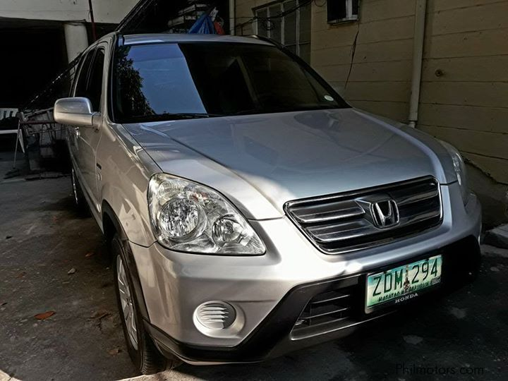 Pre-owned Honda Crv for sale in Countrywide