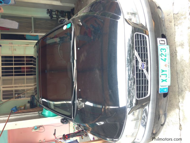 Used Volvo S60 for sale in Malabon City