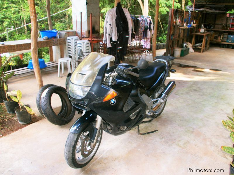 Used BMW K1200RS for sale in Siquijor