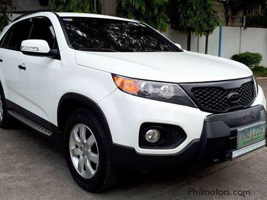 Pre-owned Kia Sorento CRDI for sale in Countrywide