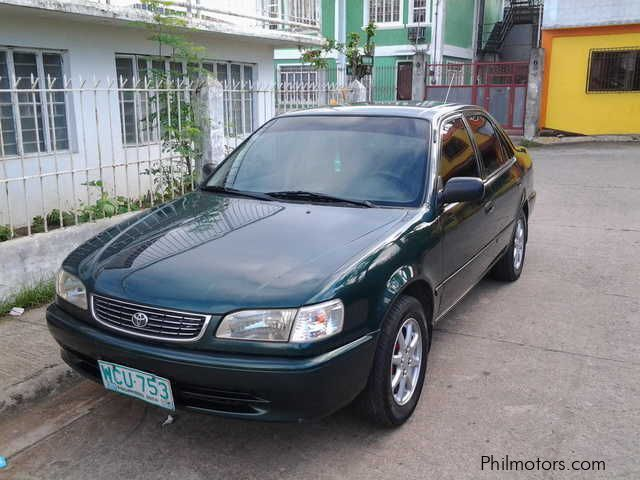 Used Toyota Corolla  for sale in Paranaque City