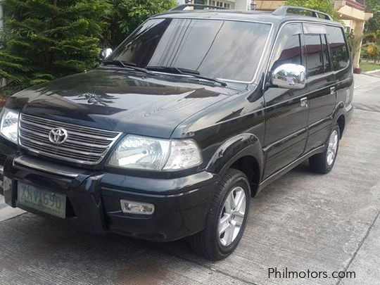 Used Toyota Revo VX200 for sale in Manila