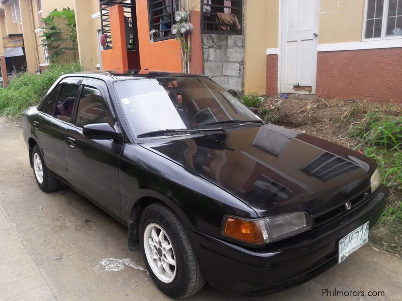 Used Mazda 323 for sale in Marikina City