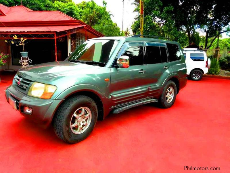Pre-owned Mitsubishi Pajero - Shogun for sale in Countrywide
