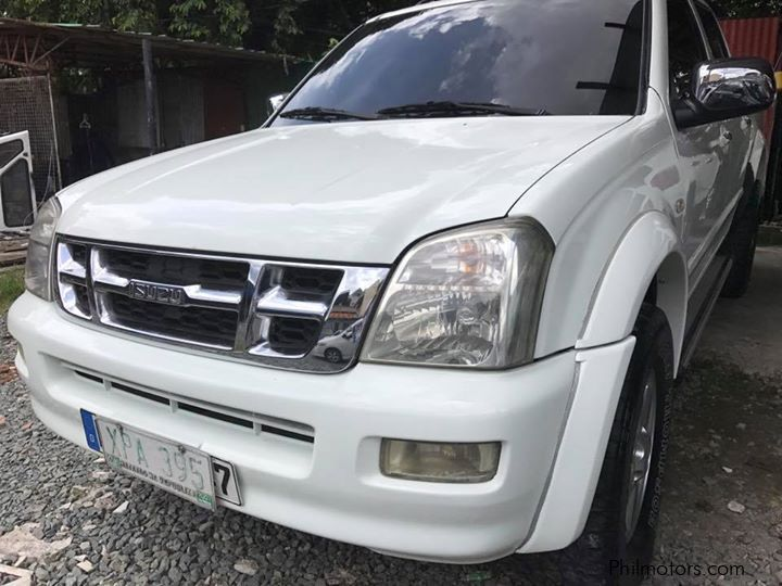 Pre-owned Isuzu D-Max Intercooler for sale in Countrywide