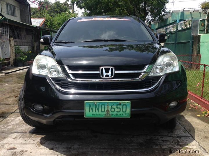 Pre-owned Honda CR-V Gen3 for sale in Countrywide