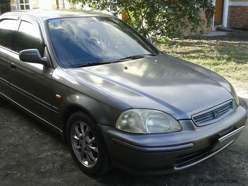 Pre-owned Honda Civic Lxi 1.5L for sale in