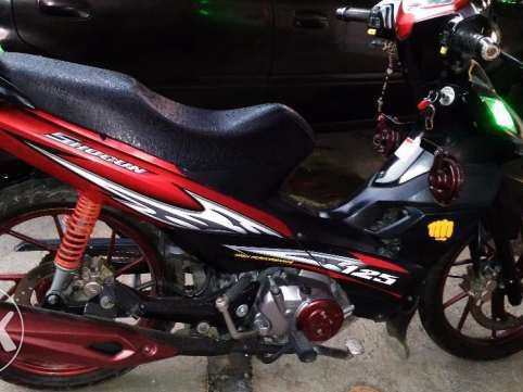 Used Suzuki 2011 for sale in Bulacan