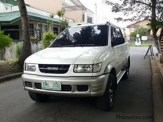 Pre-owned Isuzu Crosswind XUV for sale in Countrywide