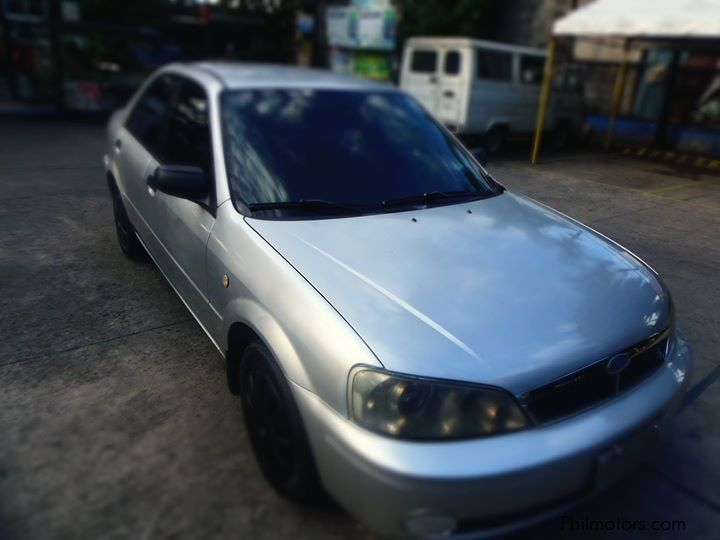 Used Ford Lynx for sale in Caloocan City