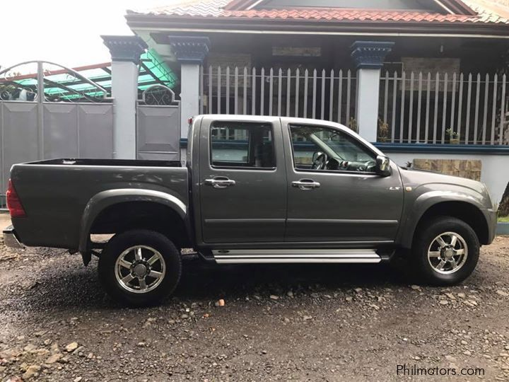 Pre-owned Isuzu D-Max LS for sale in Countrywide