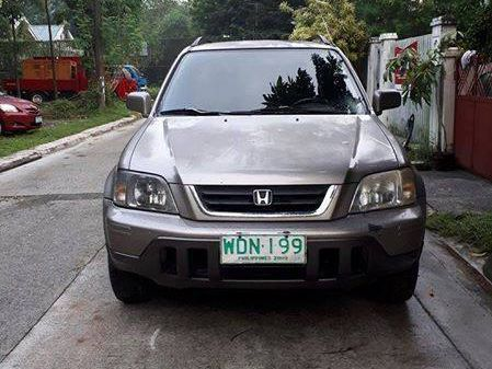 Pre-owned Honda CR-V Gen 1 for sale in