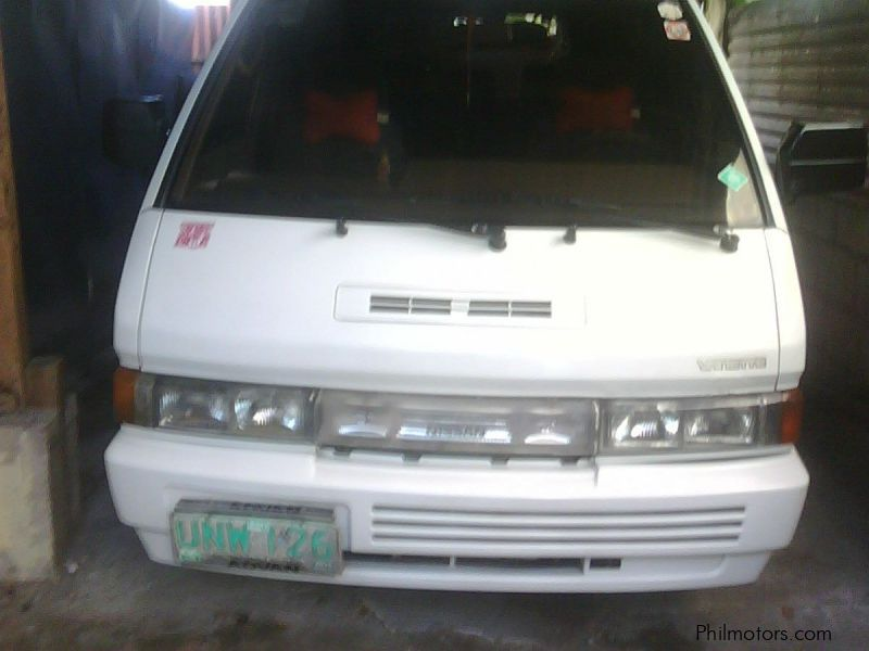 Used Nissan Vanette for sale in Pasig City