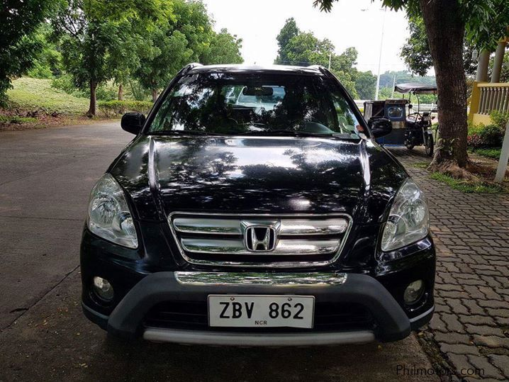 Pre-owned Honda CR-V Limited Sound Cruiser for sale in Countrywide