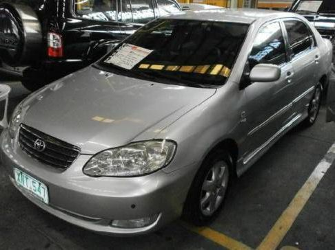 Used Toyota Altis  for sale in Paranaque City