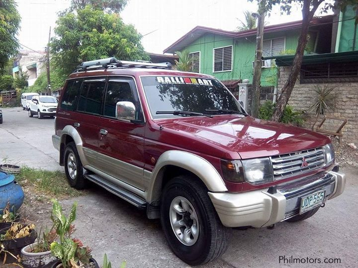 Pre-owned Mitsubishi Pajero Local for sale in Countrywide