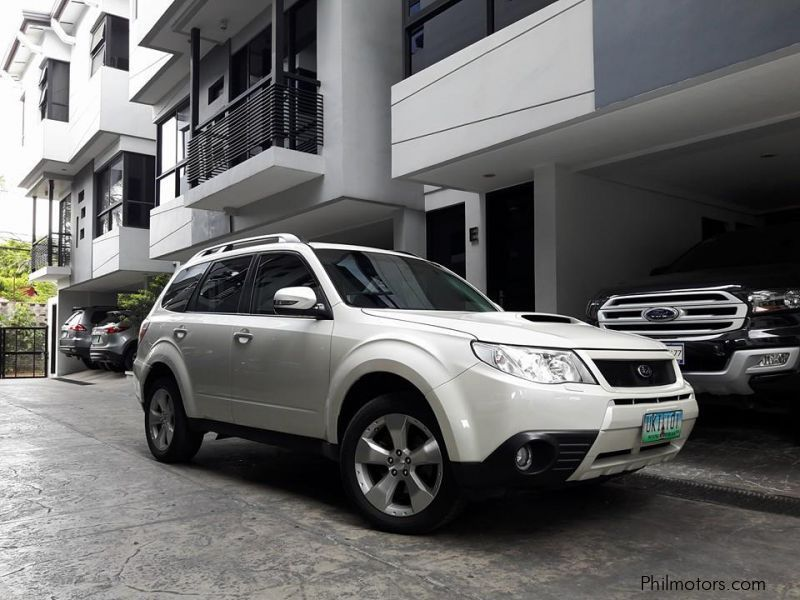 Used Subaru Forester XT for sale in Masbate