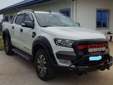 Pre-owned Ford Ranger Wildtrack 4 X 4 for sale in