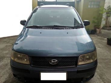 Pre-owned Hyundai matrix for sale in