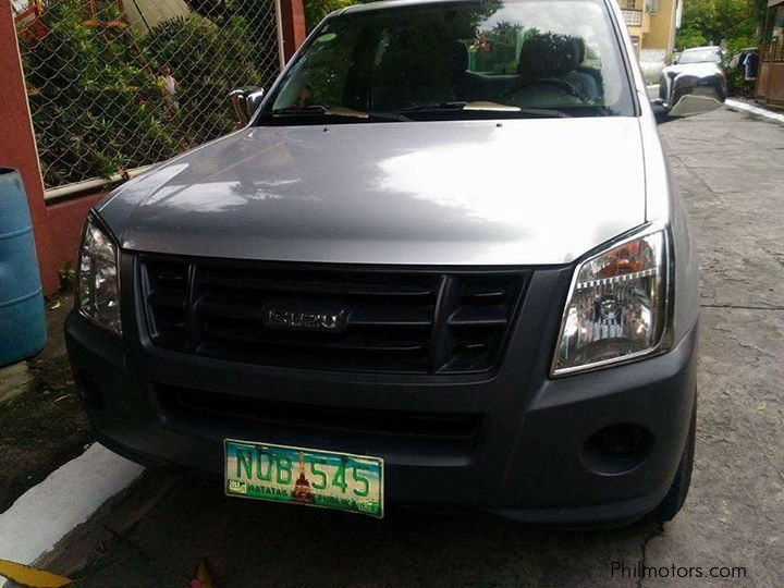 Pre-owned Isuzu D-Max for sale in Countrywide