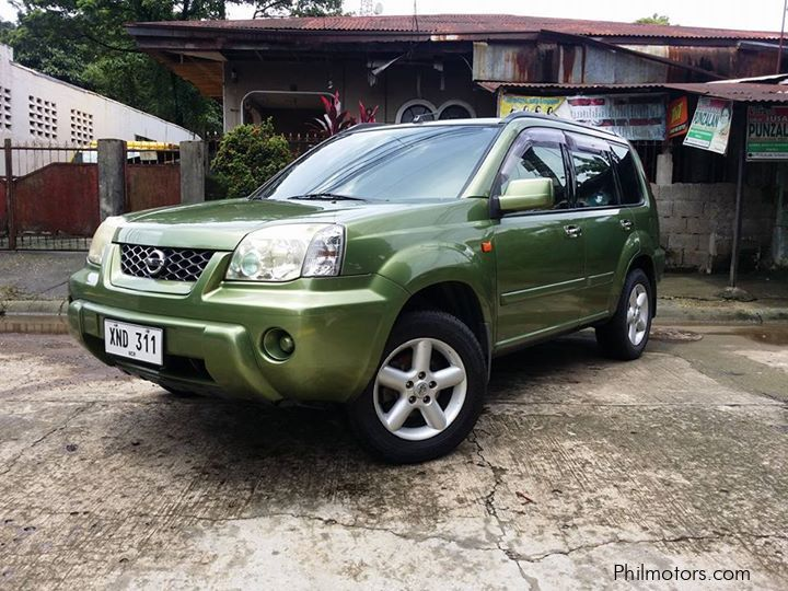 Pre-owned Nissan X-Trail 200x for sale in Countrywide