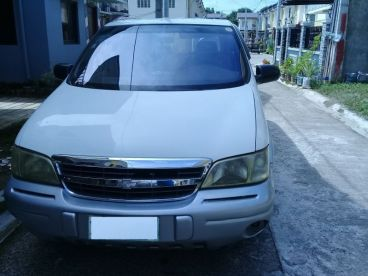 Pre-owned Chevrolet Venture for sale in