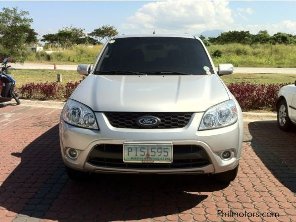 Used Ford Escape for sale in Manila