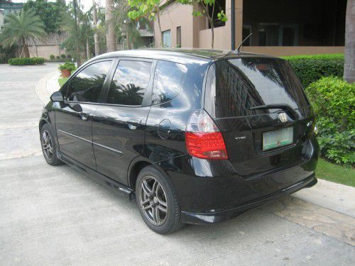 Used Honda Jazz for sale in Muntinlupa City