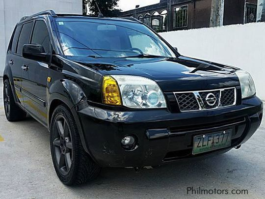 Pre-owned Nissan X-trail 250X for sale in Countrywide