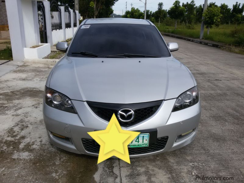 Used Mazda Mazda3 for sale