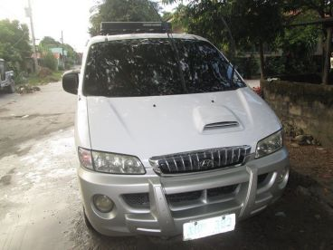 Pre-owned Hyundai Starex Crdi for sale in
