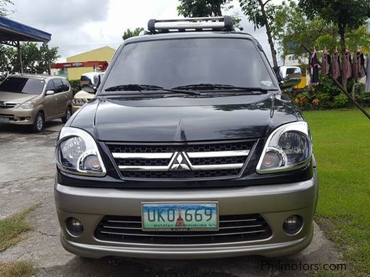 Pre-owned Mitsubishi Adventure GLS for sale in Countrywide