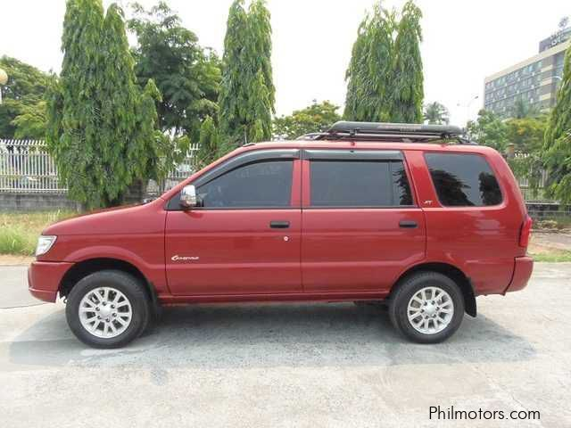 Used Isuzu CROSSWIND for sale in Las Pinas City