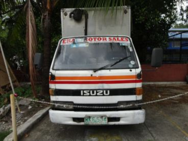 Pre-owned Isuzu 4BE1 for sale in