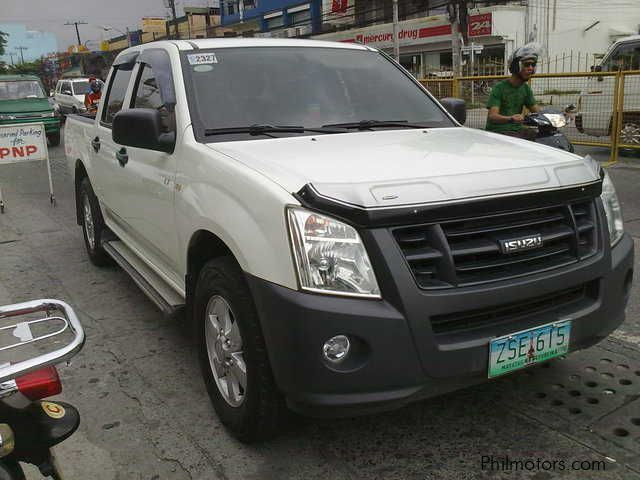 Used Isuzu dmax for sale in Basilan