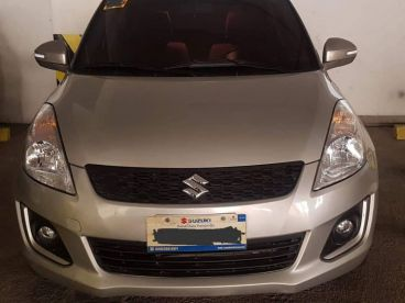 Pre-owned Suzuki Swift for sale in