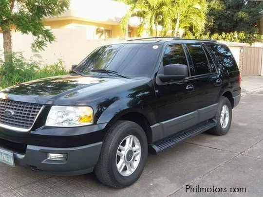 Used Ford Expedition XLT for sale in Pampanga