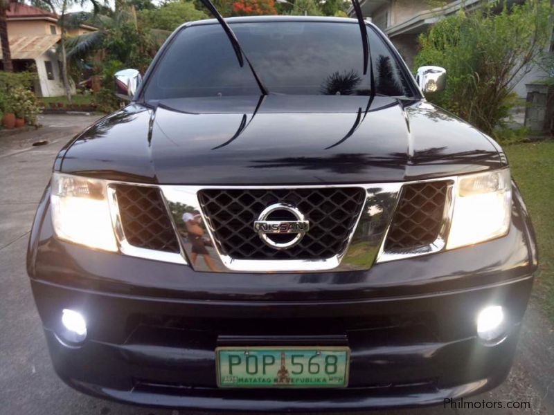 Pre-owned Nissan Navara for sale in Countrywide