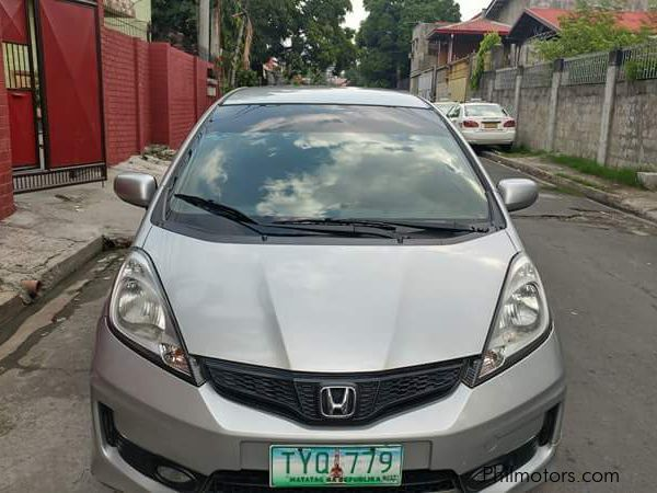 Used Honda Jazz for sale in Cagayan