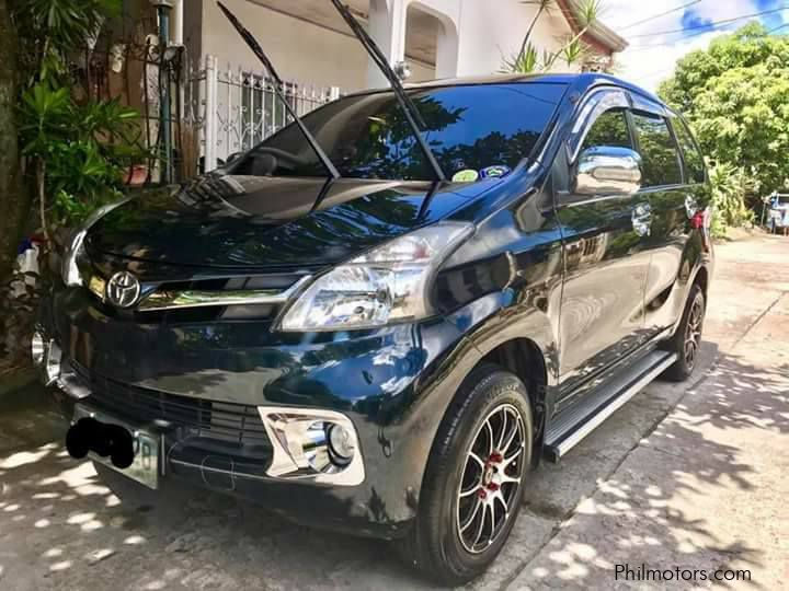 Pre-owned Toyota Avanza 1.5G for sale in Countrywide