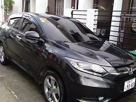 Pre-owned Honda HR-V EL CVT for sale in Countrywide