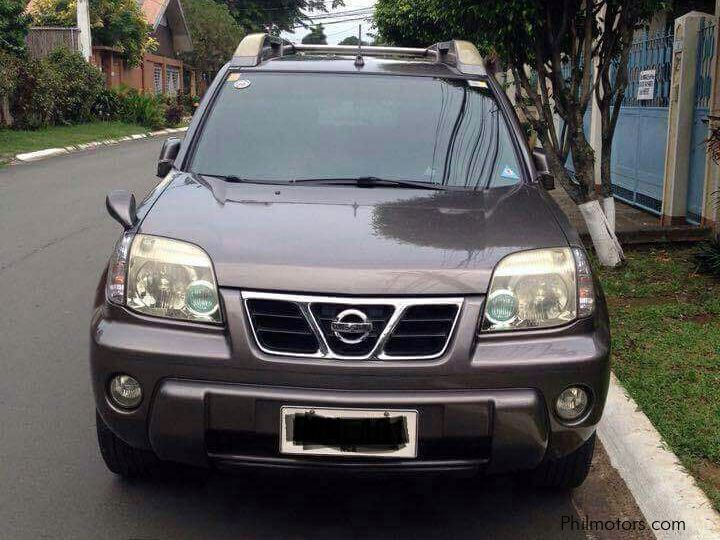 Used Nissan X-trail (top of the line) for sale in Quezon City