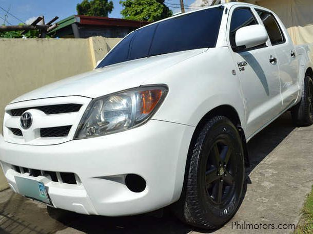 Used Toyota Hilux for sale in Surigao Del Norte