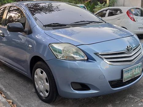Pre-owned Toyota Vios J for sale in