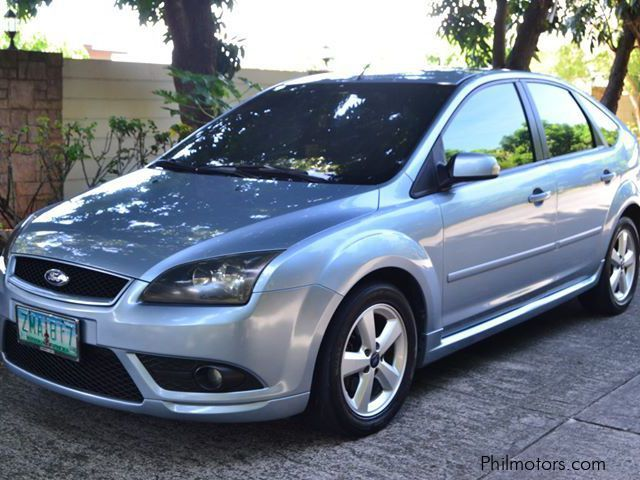 Pre-owned Ford Focus TDCI for sale in