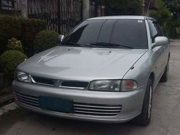 Used Mitsubishi Mitsubishi lancer glxi for sale in Pampanga